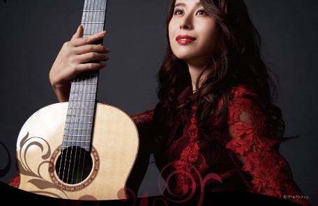 河野智美ギターリサイタル~The Spain